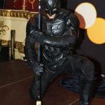 Ramon - Batman Strip Show (X-Posed)