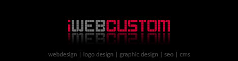 iWebCustom.com - Web Design Company (Switzerland)