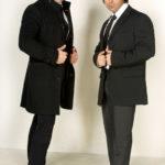 Swiss Elite Strippers - Ramon & Mr. Jack