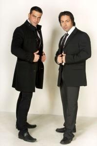 Ramon & Mr Jack