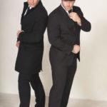 Swiss Elite Strippers - Ramon & Rico