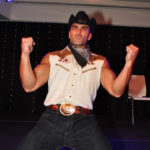 Ramon - Cowboy Strip Show (X-Posed)