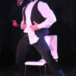 Ramon - El Mago Strip Show (X-Posed)