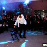 Ramon - Gentleman Strip Show (X-Posed)