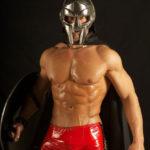 Ramon - Gladiator Strip Show (X-Posed)