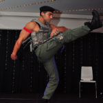 Ramon - Military Officer Strip Show (X-Posed)