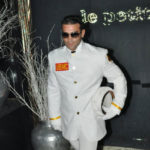 Ramon - Navy Strip Show (X-Posed)