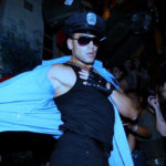Ramon - Police Officer Strip Show (X-Posed)