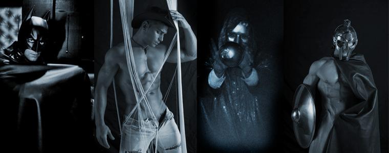 Stripper Schweiz - Ramon – Man Strip/Men Strip – Slider-6 (X-Posed)