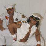 Ramon & Joe Bianco - Menstrip