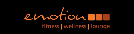 Emotion- Fitness, Wellness, Lounge
