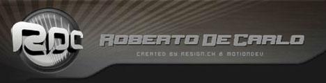 Roberto De Carlo (DJ)