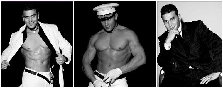 Stripper Schweiz - Ramon – Man Strip/Men Strip – Slider-16 (X-Posed)