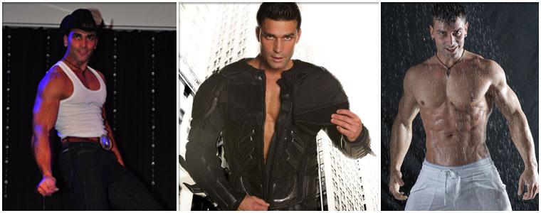 Stripper Schweiz - Ramon – Man Strip/Men Strip – Slider-17 (X-Posed)