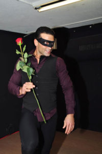 "Ramon - Latin Lover ""Don Juan"" Show - 1"