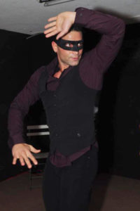 "Ramon - Latin Lover ""Don Juan"" Show - 3"