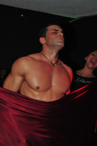 "Ramon - Latin Lover ""Don Juan"" Show - 8"