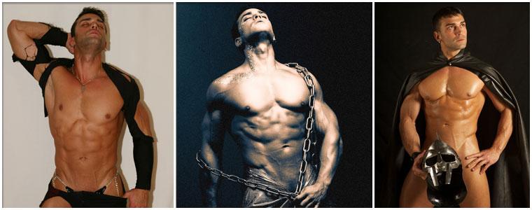 Stripper Schweiz - Ramon – Man Strip/Men Strip – Slider-23 (X-Posed)