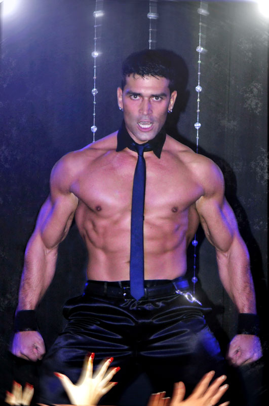 Ramon – Gentleman Strip Show New Style