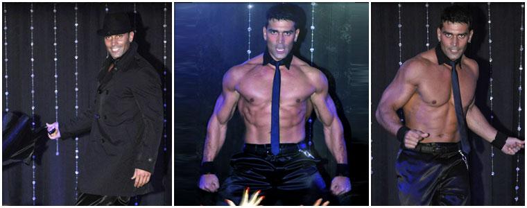 Stripper Schweiz - Ramon – Man Strip/Men Strip – Slider-24 (X-Posed)