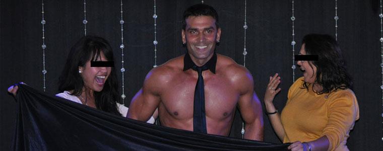 Stripper Schweiz - Ramon – Man Strip/Men Strip – Slider-25 (X-Posed)
