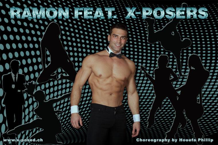 Ramon Feat. X-Posers