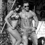 Rico - Profi Stripper und bekanntes Fitnessmodel - X-Posed